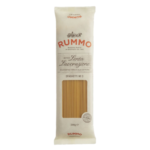Rummo Spaghetti 3 (500g)