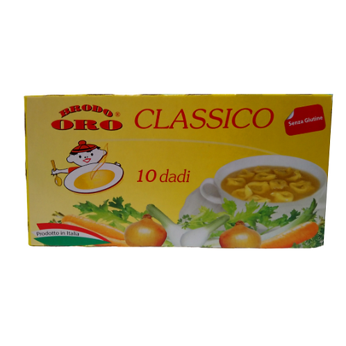 Beef Stock Cubes (110g)