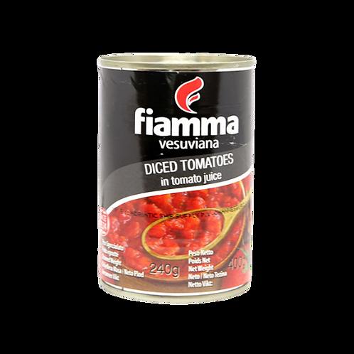 Fiamma Diced Tomatoes (400g)