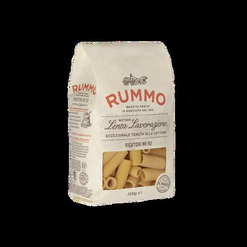 Rummo Rigatoni 50 Pasta  (500g)