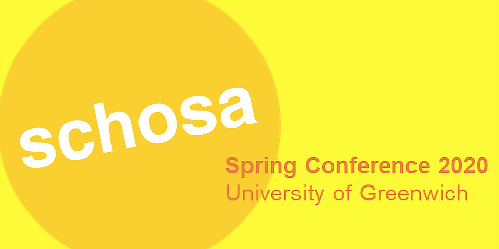 SCHOSA Members Spring Conference