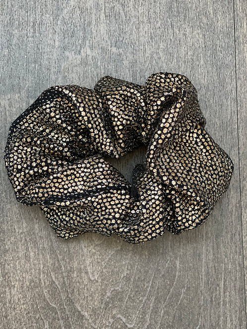 Party Time Luxe Scrunchie