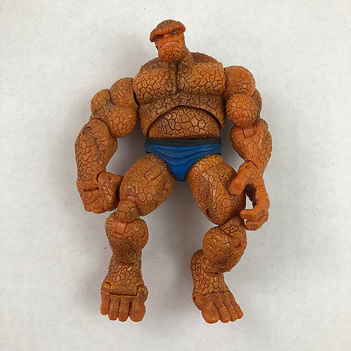Marvel Universe #19 The Thing