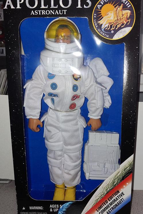 """1995 Kenner Apollo 13 Astronaut 12"""" figure"""