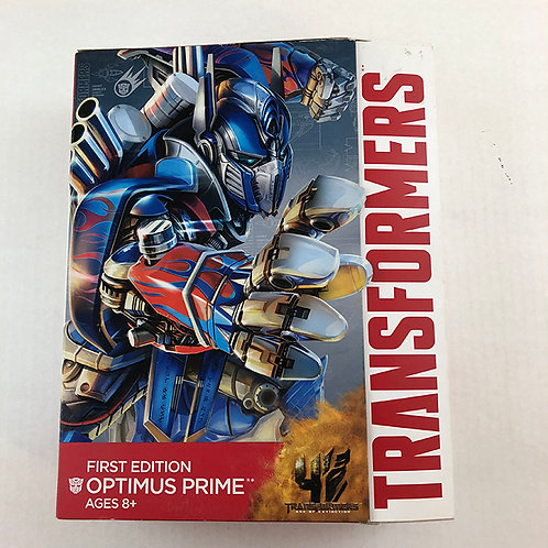 Transformers First Edition Optimus Prime