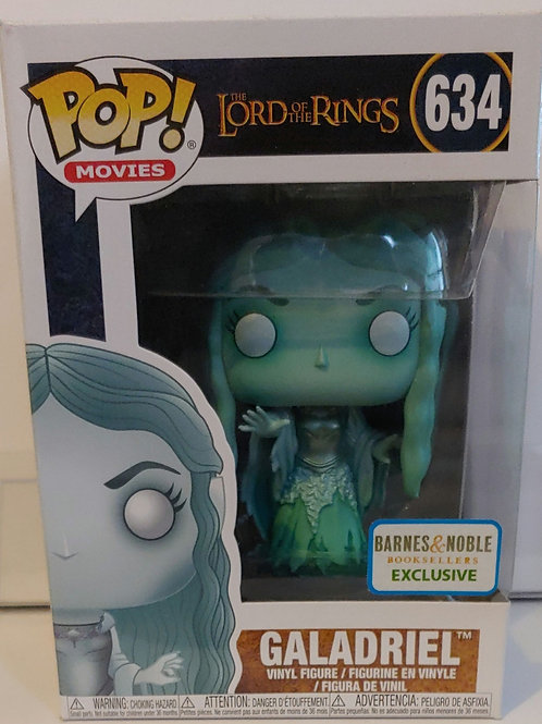 LOTR Galadriel Barnes & Noble exclusive