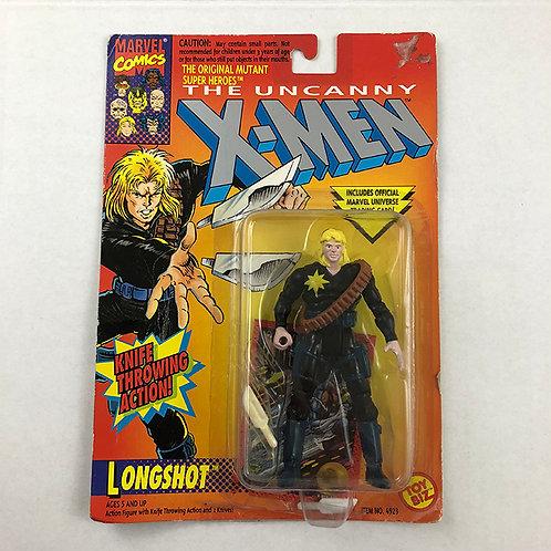 The Uncanny X-Men Longshot
