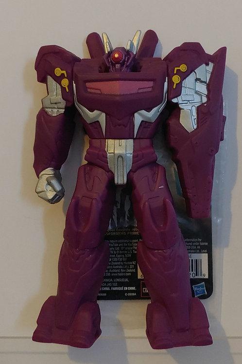 Transformers Beast Hunters Titan Shockwave