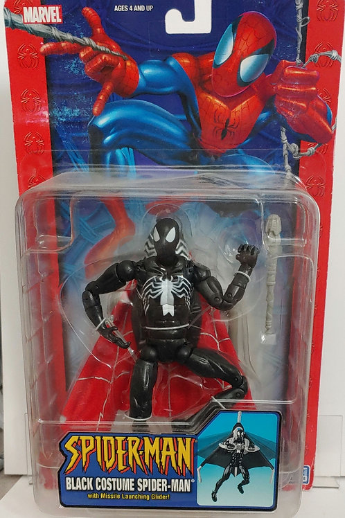 Spider-man Classics Black Costume
