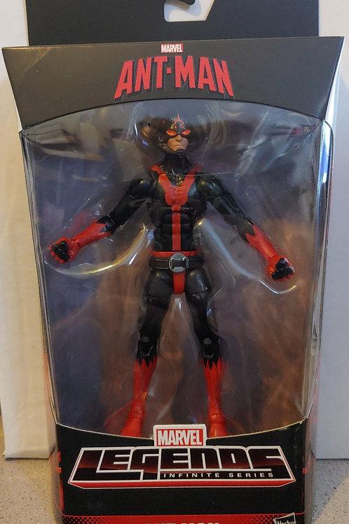 Marvel Legends Ant-man exclusive