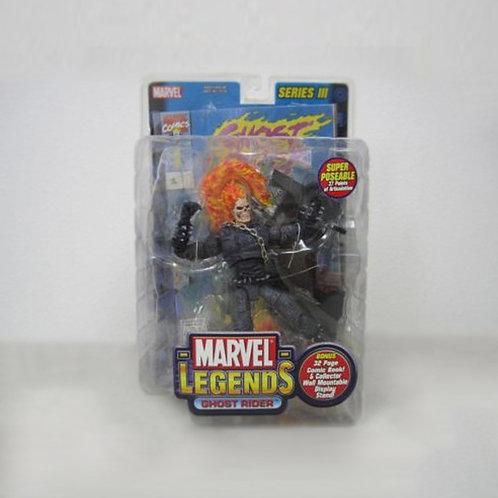 Marvel Legends Ghost Rider Series 3