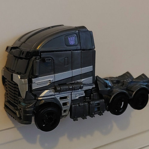 Transformers Age of Extinction Power Attacket Galvatron