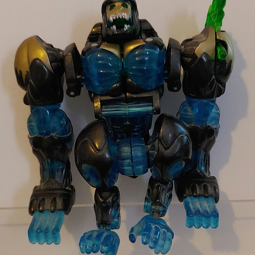 Transformers Beast Machines Optimus Primal (1999)-- complete!