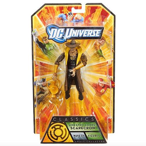 DC Universe Classics Sinestro Corps: Scarecrow