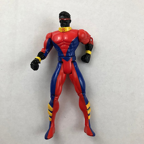 1992 X-Force Sunspot
