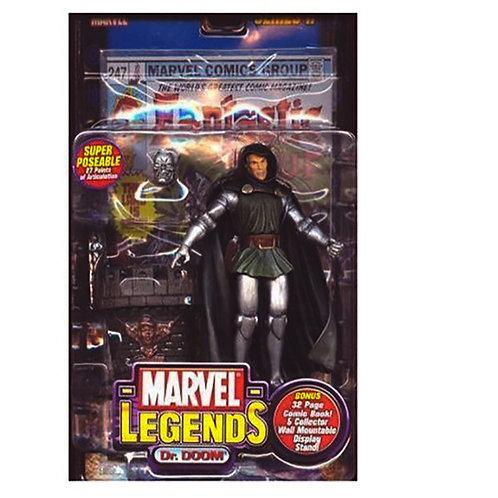 Marvel Legends Dr. Doom Series 2