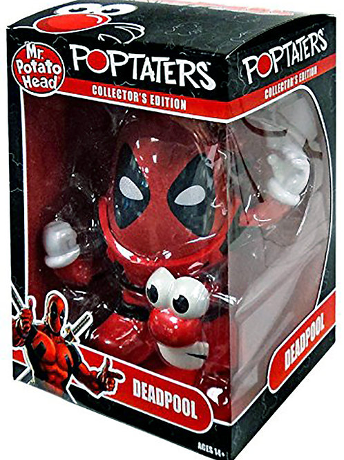 Deadpool Mr. Potato Head