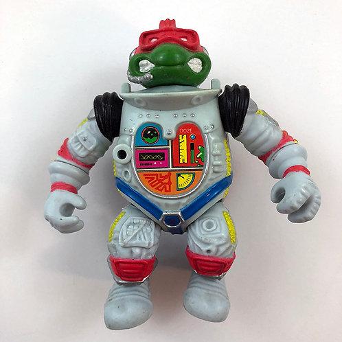 1990 Space Cadet Raph
