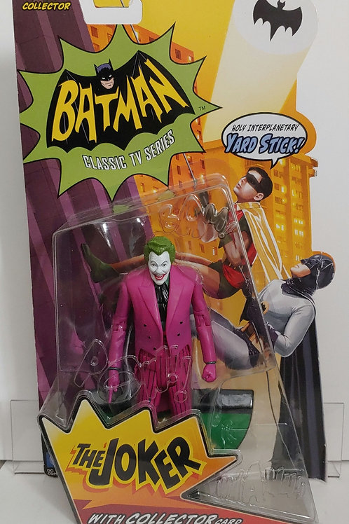 Batman TV - The Joker