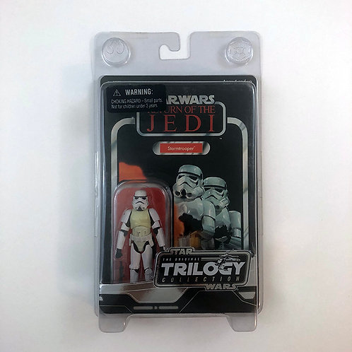 Star Wars Return of the Jedi The Original Trilogy Collection Stormtrooper