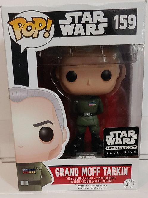Star Wars Smuggler's Bounty Grand Moff Tarkin