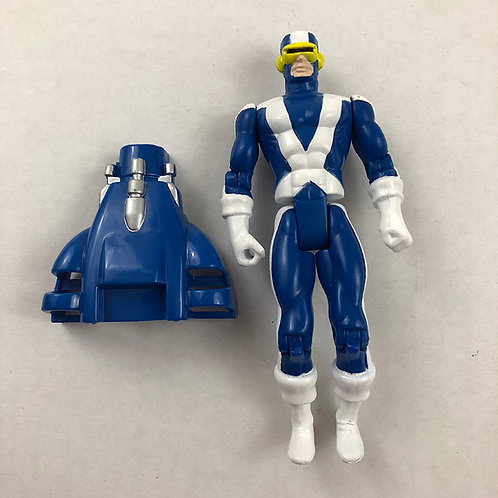 1993 X-Men Cyclops