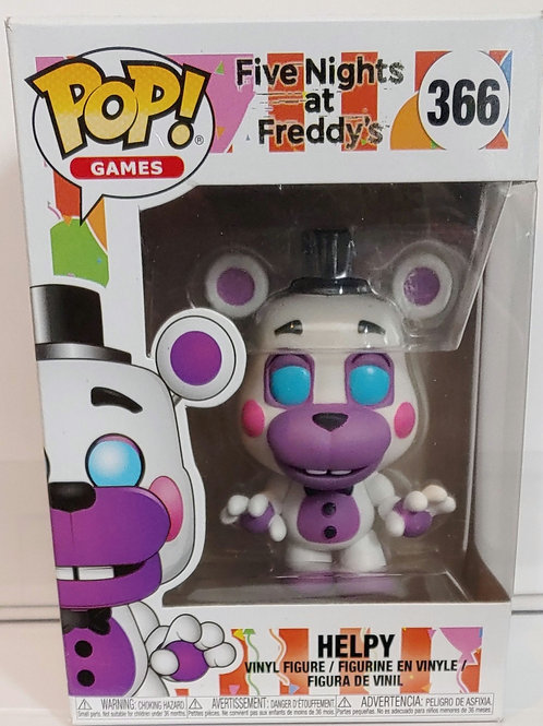 5 Nights at Freddy's Helpy