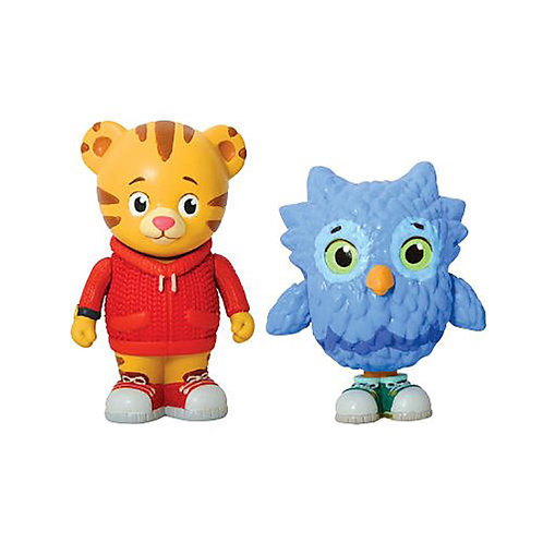 Neighborhood Friends Figures Daniel Tiger O the Owl