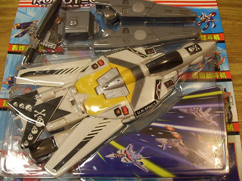 Transformers Robotech Jets