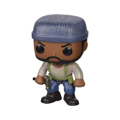The Walking Dead Tyreese
