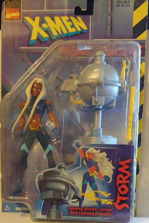 X-Men Robot Fighters Storm Variant