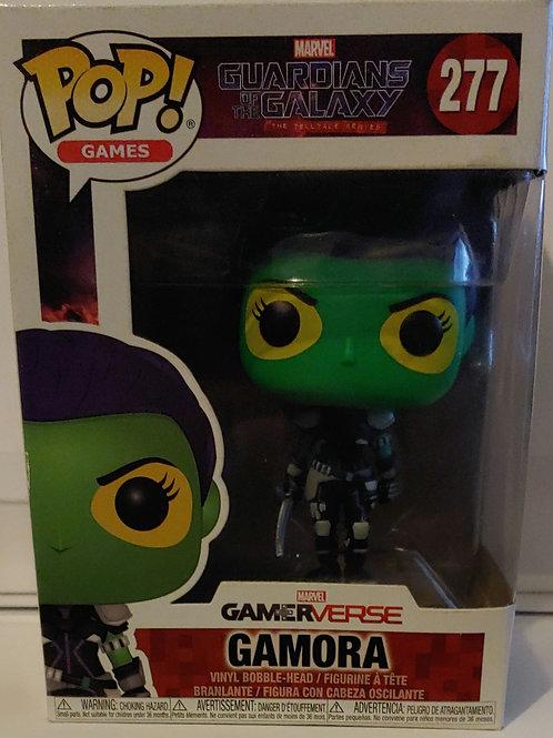 Funko Gamerverse Gamora