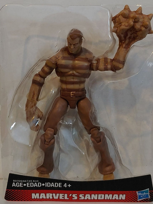 Marvel Legends 3.75 Sandman