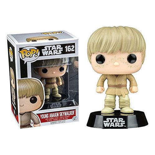 Star Wars Young Anakin Skywalker