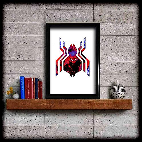 Spiderman Logo - Digital Download