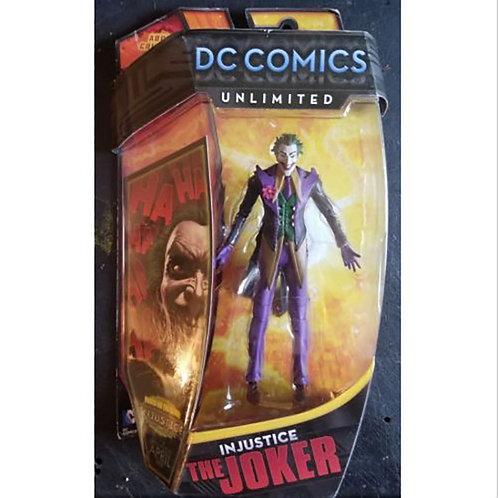 DC Comics Unlimited Injustice The Joker