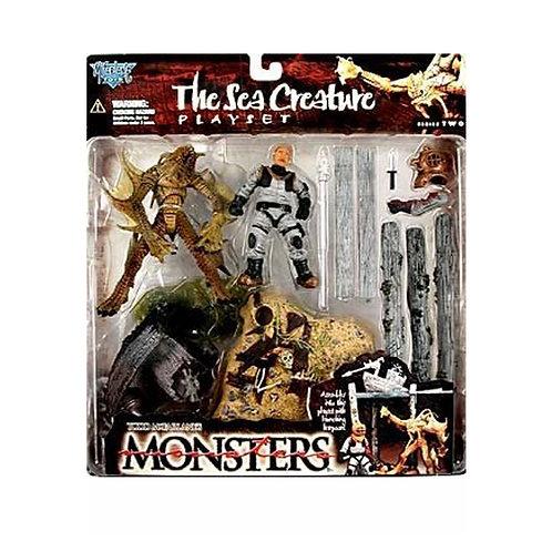 The Sea Creature Playset Series 2