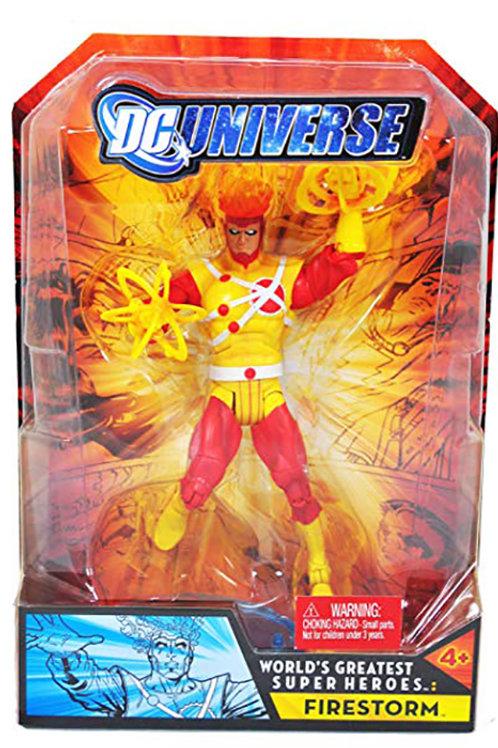 Firestorm Figure