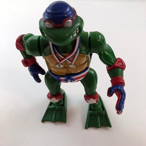 1992 Super Swimmin' Raph