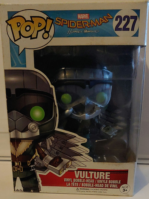 Funko Spider-man Homecoming Vulture