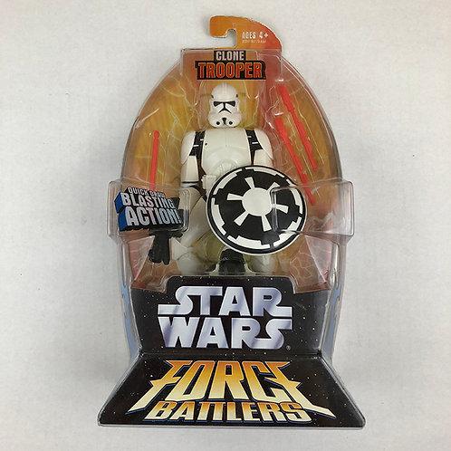 Star Wars Force Battlers Clone Trooper