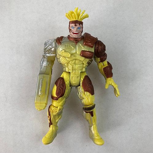 1995 X-Men Cameron Hodge
