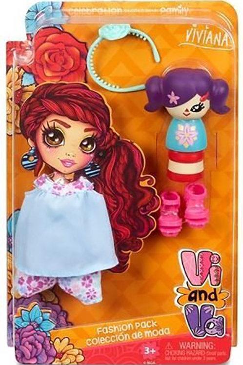 Vi and Va Fashion Pack Viviana