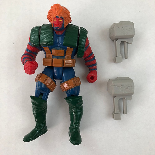 1993 X-Force Grizzly