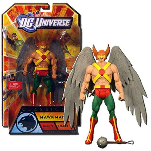 DC Universe Classics Hawkman