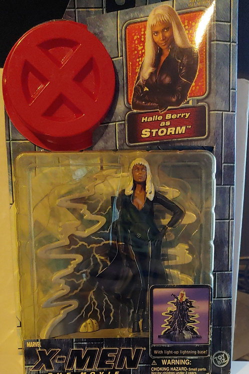 X-Men Movie Storm variant