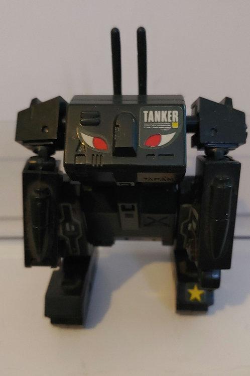 Defenders of the Earth Convertors - Tanker