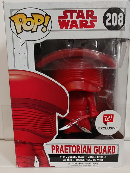 Star Wars Praetorian Guard- Walgreen's exclusive
