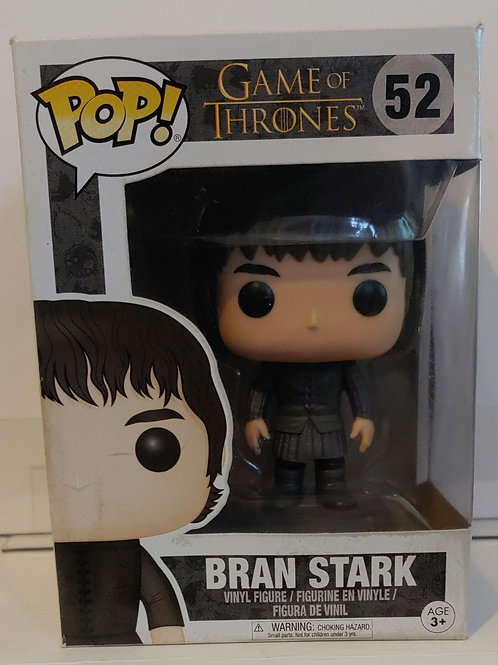 Game of Thrones Bran Stark standing