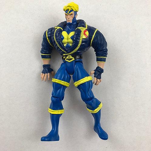 1995 X-Men Invasion Havok